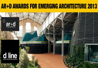 ar+d – Emerging Architecture Awards