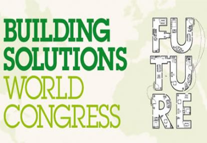 CONSTRUMAT: Building Solutions World Congress