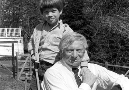 Louis Kahn, My Architect: A Son´s Journey