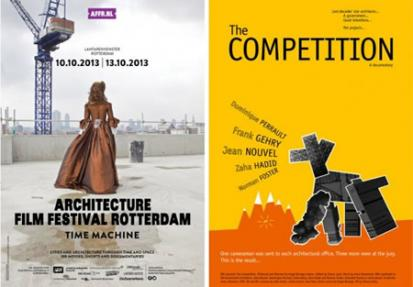 "El documental ""The Competition"" seleccionado para abrir el Architecture Film Festival"