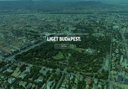 Liget Budapest International Architectural Design Competition