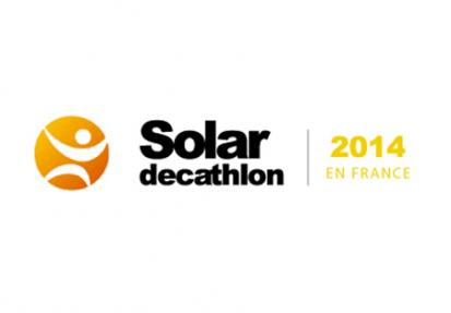 Solar Decathlon Europe 2014 – Versailles