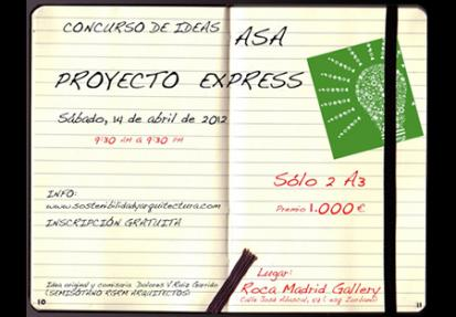 Proyecto Express