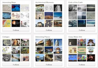 15 Inspiring Pinterest Boards for Architects