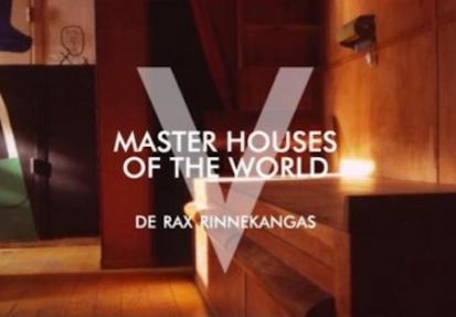 Five Master Houses of the World