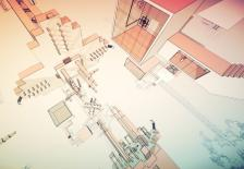 A Video Game That Explores the Physics of Architecture