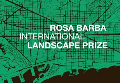 9ª Bienal de Paisaje de Barcelona: Tomorrows Landscapes