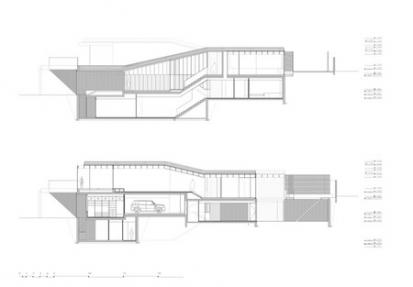 #house #1.130 + Estudio Entresitio