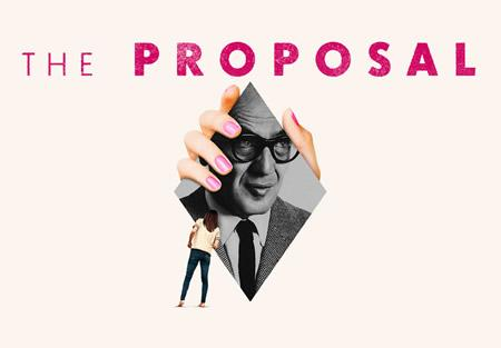 'The proposal'