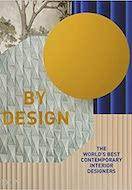 By Design: The World's Best Contemporary Interior